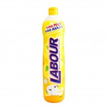 Labour Lemon Dishwashing Liquid 900ml