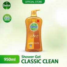 Dettol Shower Gel Classic Clean 950ml