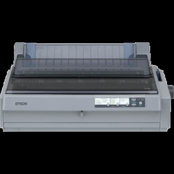 EPSON LQ-2190 - A3 24-Pin USB/Parallel Dot Matrix Printer