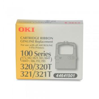 OKI ML320 ML321 Ribbon 44641501 (Item No: OKI 192)