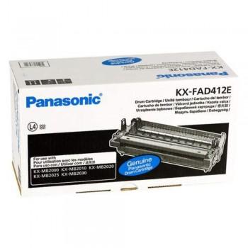Panasonic KX-FAD412E Drum (*toner not included)