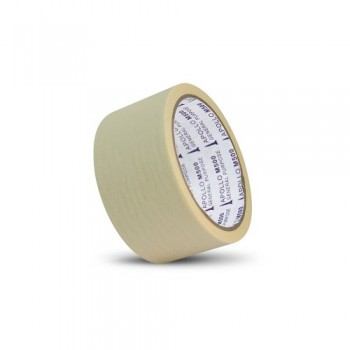 Apollo Masking Tape M500/M5001 White - 18mm x 12yards