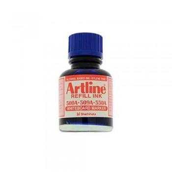 Artline Whiteboard Markers ESK-50A - Refill Ink 20ml - Blue