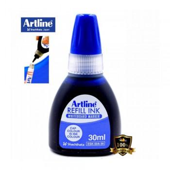 Artline Whiteboard Markers Refill Ink ESK-50A 30ml Blue