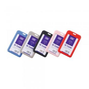 CBE Flip ID Card Holder 3314 (54 X 85mm)