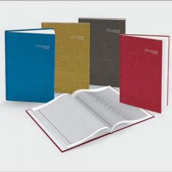 Campap F4 Hard Cover Book 400pg - CA3113