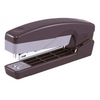 MAX HD-10V Flexible Stapler - 15 sheets Capacity (DARK GREY) (Item No: B07-26D.GY) A1R2B257