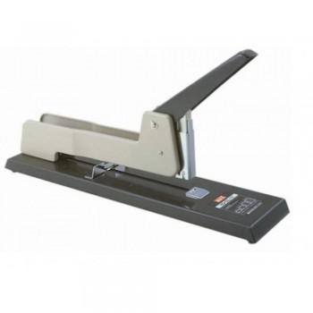 MAX HD-12L/17 Heavy Duty Manual Stapler - 160 sheets Capacity (Item No: B07-40) A7R1B36