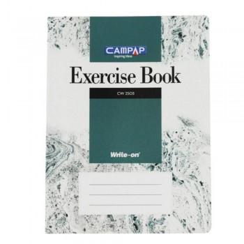 Cw2503 F5 Exercise Book 120P (Item No: C02-11) A1R4B130