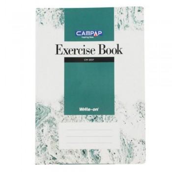 Cw2507 A4 Exercise Book 120P (Item No: C02-14) A1R4B125