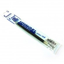 Pilot WINGEL Gel Ink Refill 0.5mm Blue (Item No: A01-10 WGRF5BL) A1R1B145