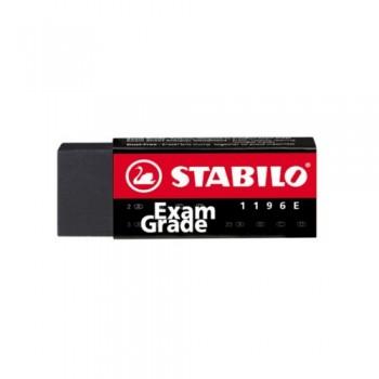 STABILO Exam Grade Eraser 1191 - Small (Item No: A03-11 ) A1R1B33