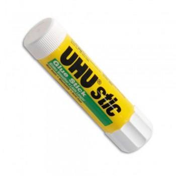 UHU Stic 8.2g - Solvent Free, Size Small (Item No: B04-08 G8.2G) A1R2B105
