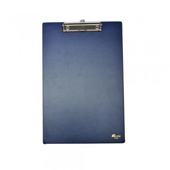 EMI 1340 Wire Clipboard F4 - Dark Blue