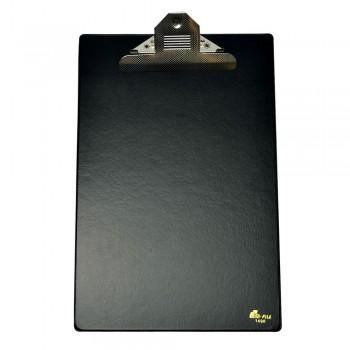 EMI 1496 Jumbo Clipboard F4 - Black