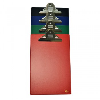 EMI 1496 Jumbo Clipboard F4 - Mix Solid Colour