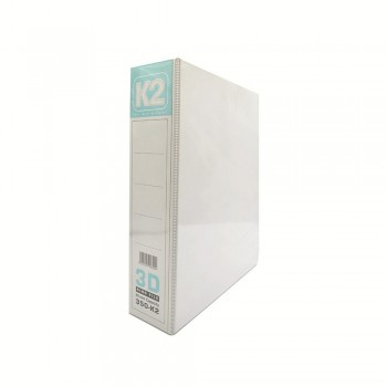 K2 50mm 3D ring file