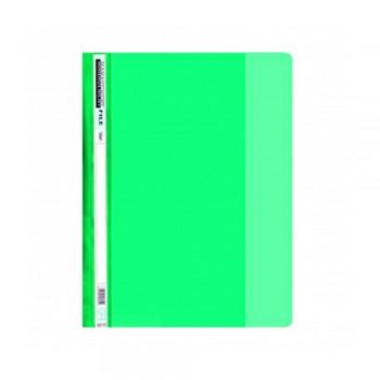 K2 807 PP Management file - Light Green