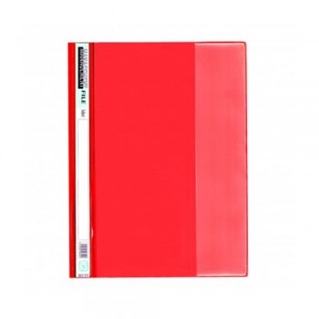 K2 807 PP Management file - Red