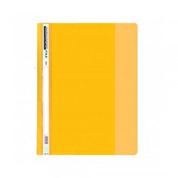 K2 807 PP Management file - Yellow