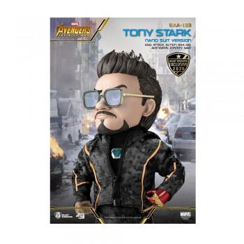 Avengers Infinity War : Tony Stark Nano Suit Version (EAA-133)