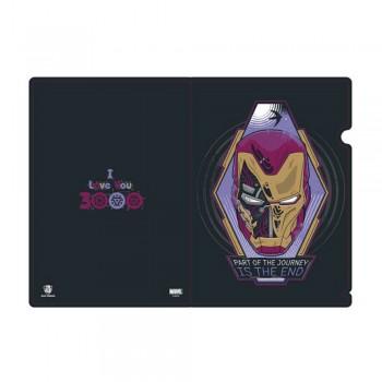 Avengers: Infinity Series L Folder I Love You Three Thousand
