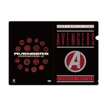 Avengers: Infinity Series L Folder Icon