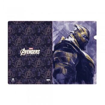 Avengers: Infinity Series L Folder Thanos