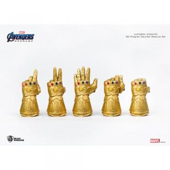 Avengers: Endgame 3D Magnet Gauntlet Gesture Set