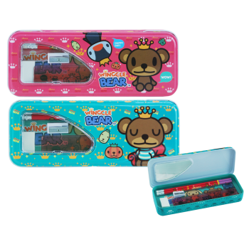 DMA002 Pencil Case Set