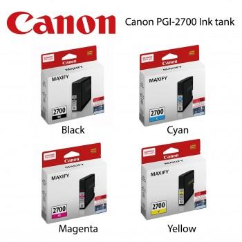 Canon PGI-2700 Ink tank