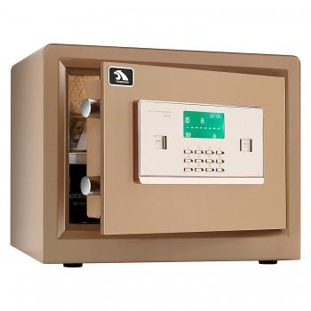 Digital Safe Box (Gold) BGX-D1-30XH-1