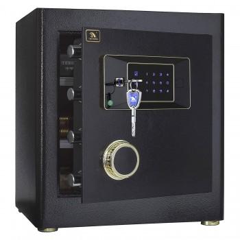 Digital Safe Box (Antique Brass) BGX-D1-45JJD