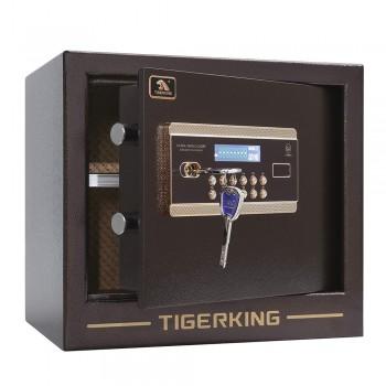 Digital Safe Box (Antique Brass) BGX-D1-48YZ