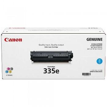 Canon Cartridge 335E Cyan Toner 7.4k