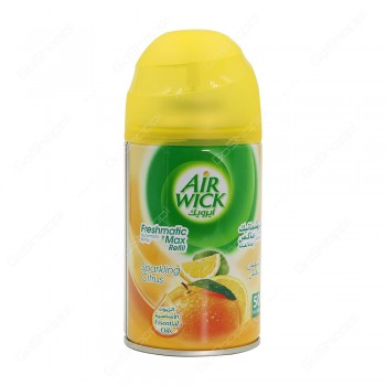 Air Wick Freshmatic Refill Citrus 250ml