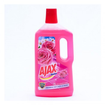 Ajax Fabuloso Rose Multi Purpose Cleaner 1L