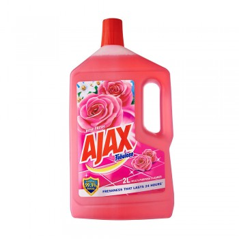 Ajax Fabuloso Rose Multi Purpose Cleaner 2L