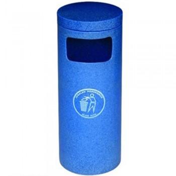Olympic Polyethylene Bin 16L-Olympic 16 (Item No : G01-389)