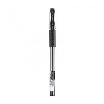 Comix Gel-Ink Pen (Black) 0.5mm