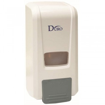 DURO 1000ml Soap Dispenser 9503-W