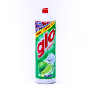 Glo Pekat Lime Dishwashing Liquid 1.35L