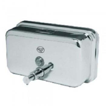 S.Steel Soap Dispenser 1250ml SD-187/SS
