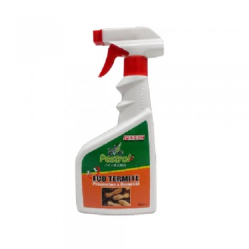 Pesso 2 in 1 Eco Termite Removal 500 ml