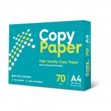 COPY PAPER A4 70GSM (500S')