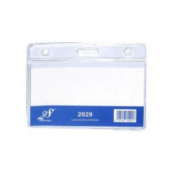 Name Tag 2829 (95mm X 55mm) 10pcs/pkt