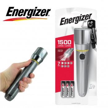 Energizer 6AA 1500L LED Metal Flashlight