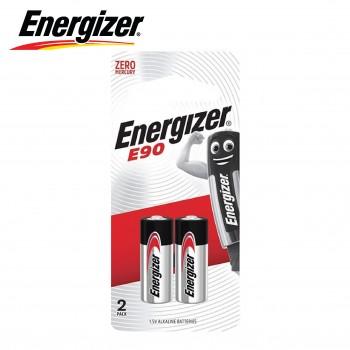 Energizer E90 1.5v Alkaline Battery  (2pcs)
