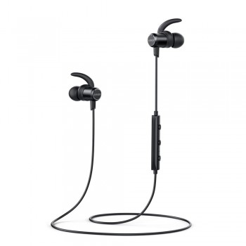 Anker A3235 SoundBuds Slim Wireless Headphones - Black