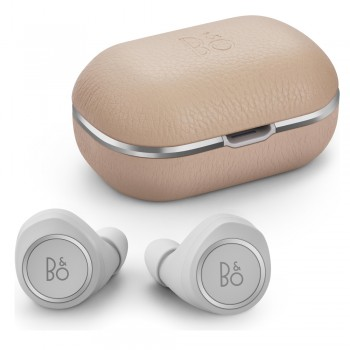 Beoplay E8 2.0 (2nd Gen) True Wireless & Bluetooth 4.2 Earphone - Natural